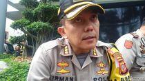 Jelang Pelantikan Presiden, Polisi Pastikan Bandung Kondusif