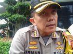 Kasus Miras untuk Mahasiswa Papua, Kapolsek Sukajadi Dibebastugaskan
