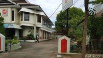 Kantor Adhi Karya di Makassar Digeledah KPK