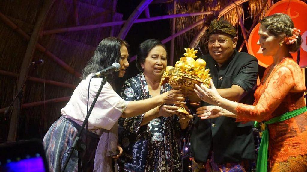 Demi Kuliner Indonesia, Ilmuwan UGM Tetap Meneliti Meski dalam Kebutaan