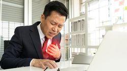 Berdebar Tahu Gaji DPR Tinggi? Cek Gejala Sakit Jantung di Sini