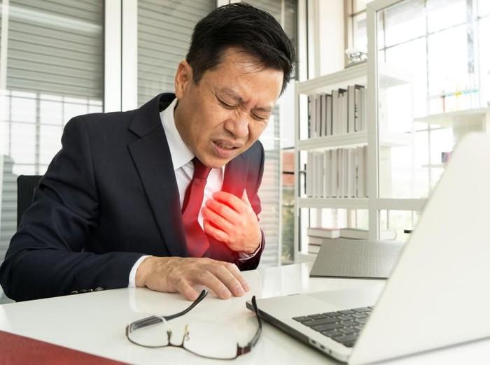 Seputar Jantung Koroner, dari Penyebab hingga Pencegahan Foto: shutterstock