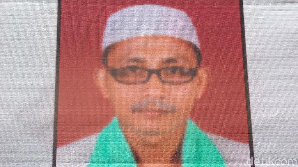 Komedian Haji Uma Raih Suara Tertinggi DPD di Aceh, 2 Kali Lipat dari Jokowi-Maruf