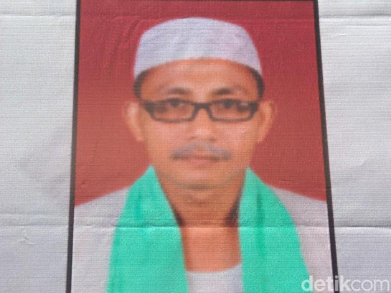 Komedian Haji Uma Diprediksi Lolos Jadi Anggota DPD dari Aceh