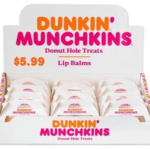 Yum! Dunkin Donuts Jual Lip Balm Bentuk Donat Mini, Ada Rasa Marshmallow