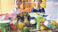 Cari Uang Jajan Tambahan, Anak-anak di China Buka Jasa Titip Beli Camilan