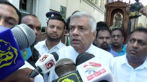 PM Sri Lanka: Sebagian Besar Islamis Radikal Tewas atau Ditangkap