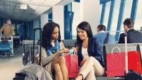 Cara Simpel Bandara Menguras Uang Kamu