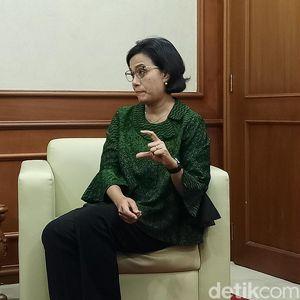 Laporan Keuangan Garuda Janggal, Sri Mulyani Mau Panggil Auditornya