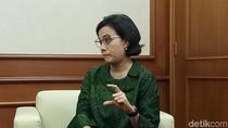 Daya Saing RI Merosot, Sri Mulyani: Pendidikan Perlu Ditingkatkan