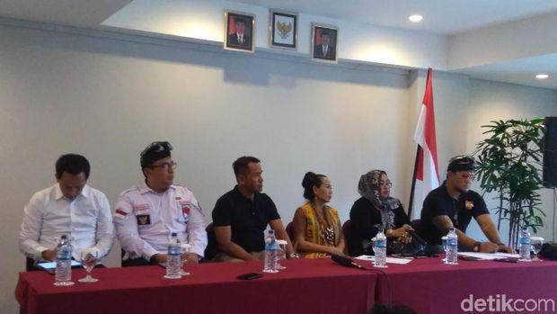 Diprotes Australia, Pembangunan Restoran di Eks TKP Bom Bali Jalan Terus