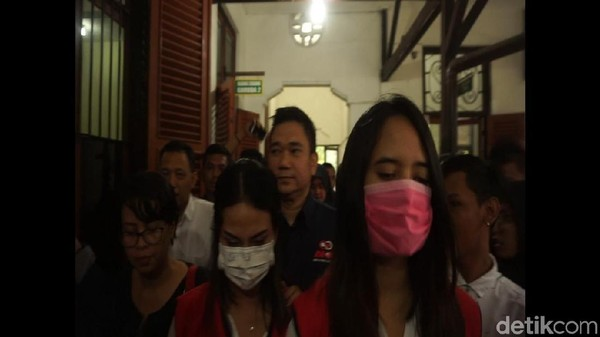 Kuasa Hukum akan Lapor Mabes Polri Soal Dugaan Rekayasa Kasus Vanessa Angel