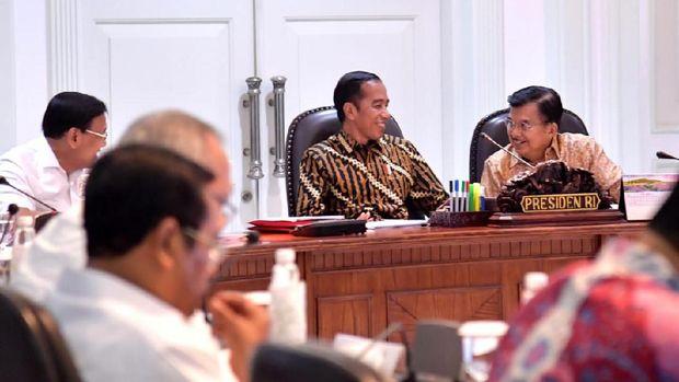 Fahri Hamzah Usul Ibu Kota Baru RI di Kepulauan Seribu