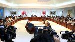 Jokowi Gelar Ratas Bahas Pemindahan Ibu Kota