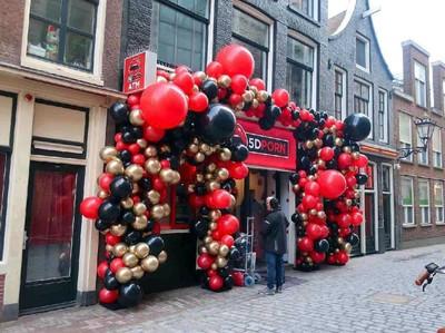 Amsterdam Punya Bioskop Porno 5 Dimensi Pertama di Dunia