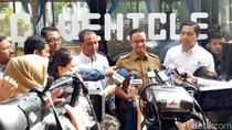 Anies Targetkan Bus Listrik TransJakarta Beroperasi Juni 2019