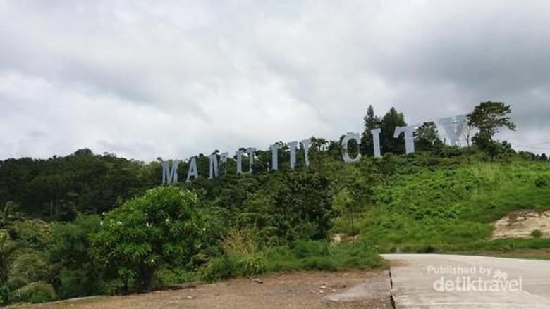 Mamuju di Sulawesi Barat (basri bachtiar/dTraveler)