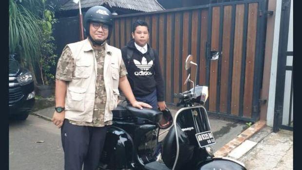TKN Bela Jokowi Soal Motor: Dahnil Nggak Gentle, Salah Malah Nuduh Orang