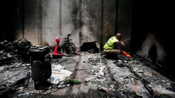 Ayah dan 2 Saudara Dalang Utama Bom Sri Lanka Tewas dalam Penggerebekan