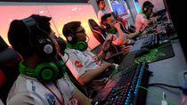 Jawara Kompetisi Esports Ini Akan Masuk Pelatnas SEA Games