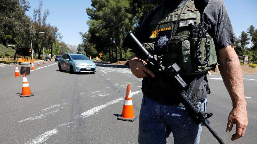 Saat Lehernya Ditekan Polisi AS hingga Tewas, Angelo Quinto Derita Depresi