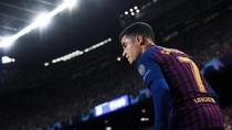 Salah kalau Sebut Griezmann Akan Gantikan Coutinho di Barcelona