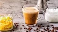 Slurpp! Minum Kopi Campur Minyak Kelapa Punya Banyak Manfaat Sehat