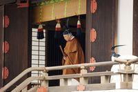 Berakhirnya Sebuah Era di Negeri Sakura