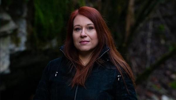 Setiap tahun, hadiah itu menghadiahi 6 pelopor lingkungan, satu dari setiap benua. Lesoska (39) dibesarkan di Skopje, Makedonia Utara, dan mengatakan dia mengalami intimidasi selama berkampanye (CNN Travel)