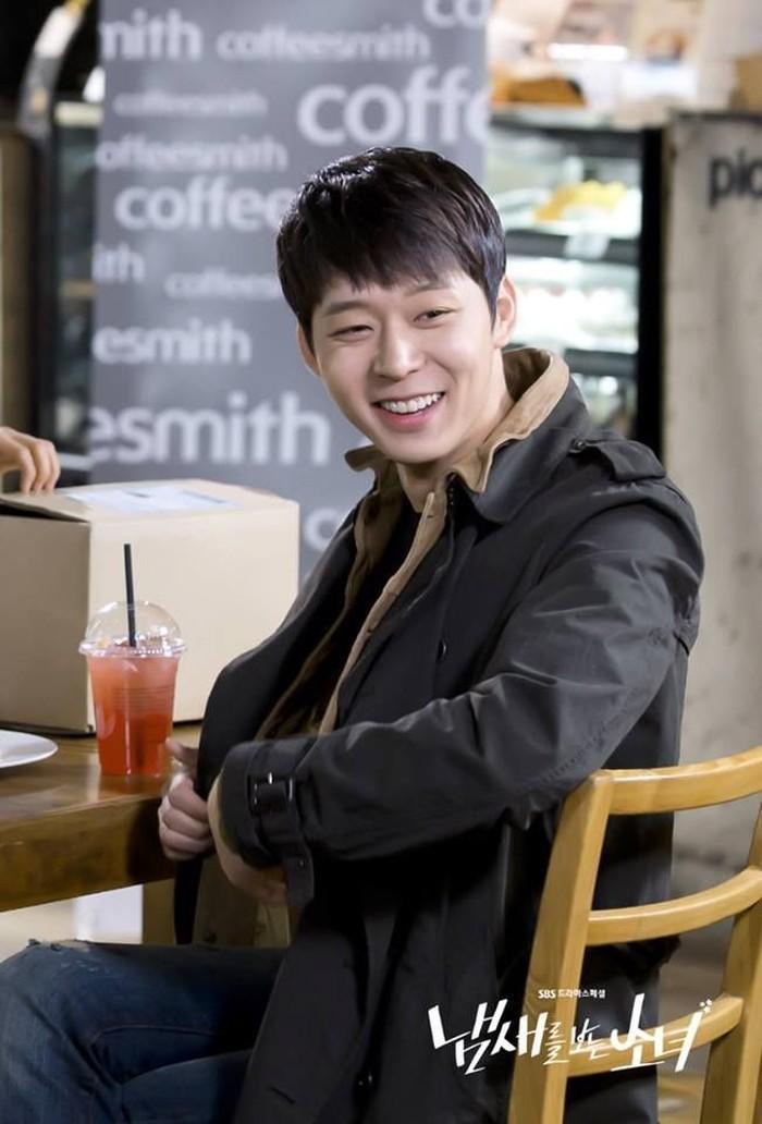Sempat berkelit dari tuduhan penggunaan narkoba, Park Yoochun akhirnya mengakui bahwa dia menggunakan narkoba. Kabar ini tentu mengejutkan banyak penggemarnya. Sebelumnya, Yoochun sering mengabadikan momennya saat makan. Foto: Istimewa