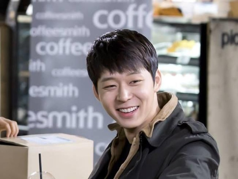 Jadi Tersangka Kasus Narkoba, Yoochun Minta Maaf karena Berbohong