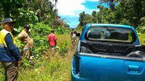Kemendes akan Buka Jalan ke Desa Terpencil di Halmahera Selatan