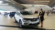 Renault Ingin Penjualan Koleos Naik 300%