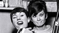 Salah satunya adalah Audrey Hepburn. Dok. Instagram/floraborsiofficial