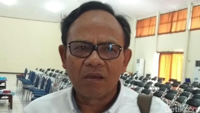 Komaruddin Hidayat di Universitas Tidar Magelang, (30/4/2019)