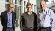 Pria Kelahiran India yang Seolah Bill Gates Kedua