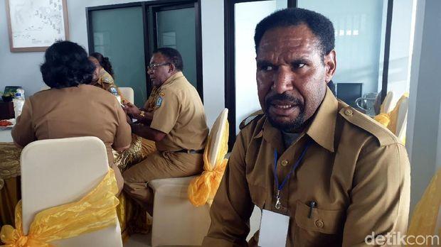 Kisah Perjuangan di Balik Pembangunan Palapa Ring di Papua