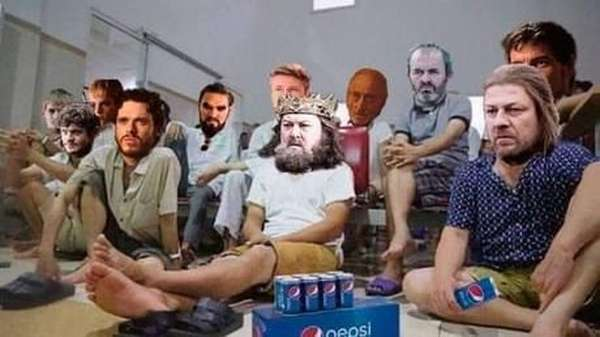 Awas Spoiler! Kumpulan Meme Game Of Thrones