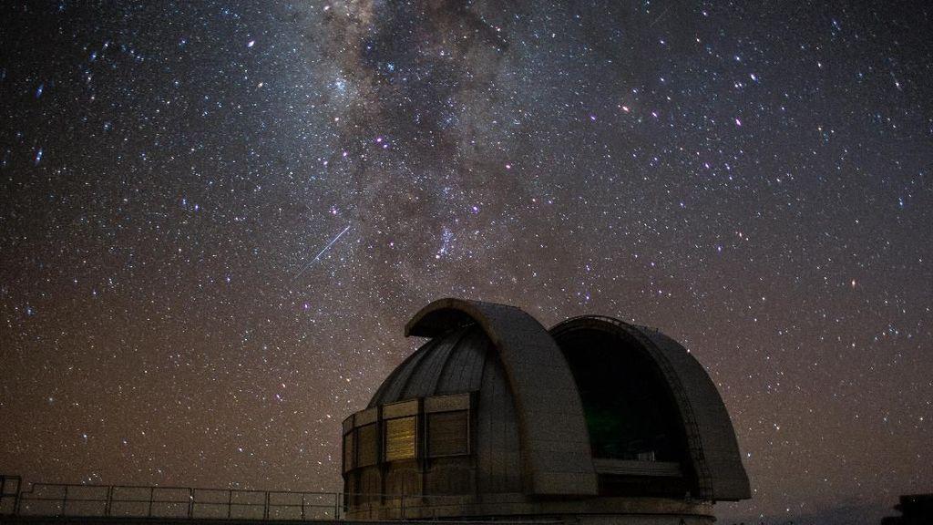 NASA Bilang Ancaman Asteroid Itu Nyata, Jangan Disepelekan!