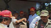 Mensos Janjikan Penanganan Komprehensif untuk Korban Banjir Bengkulu