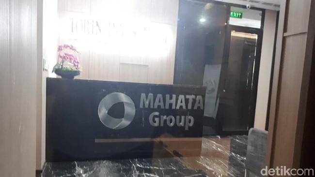 Mahata, Mitra Bisnis Garuda Indonesia yang Misterius