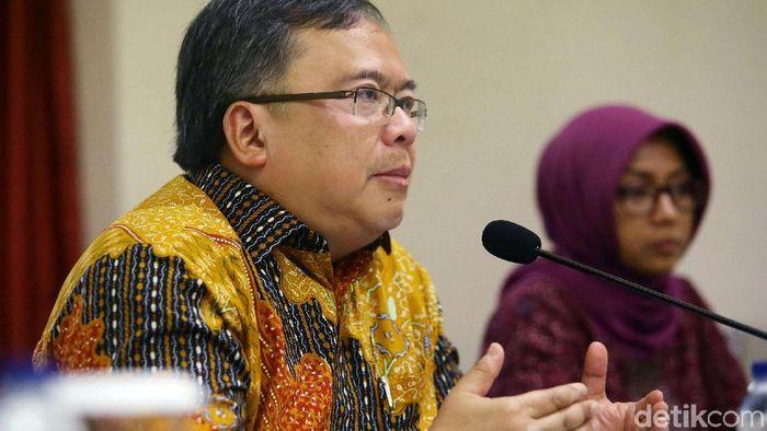 Kepala Bappenas Bambang Brodjonegoro/Foto: Grandyos Zafna