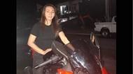 Bupati Talaud yang Di-OTT KPK Hobi Nyemplak Motor Laki