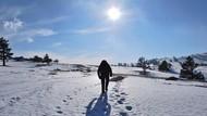 Bertambah, 21 Pelari Tewas Saat Lomba di China Imbas Cuaca Ekstrem