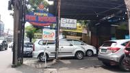 Cerita Warga Saat 2 Petugas PPSU Ditabrak Mobil di Radio Dalam