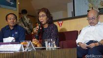 Menteri Susi: Kapal Pencuri Ikan Harus Dimusnahkan Bukan Dilelang