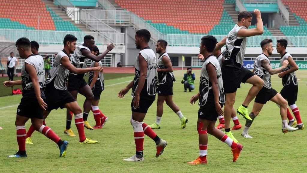 PSM Makassar vs Home United: Peluang Juku Eja Lolos ke Knock Out Piala AFC