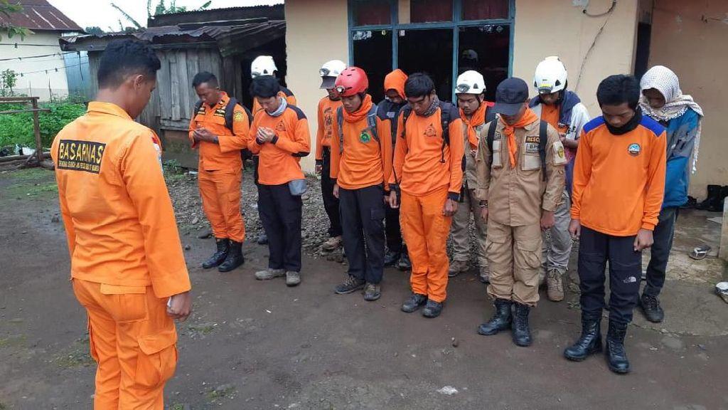 2 Pendaki Remaja Hilang di Gunung Bawakaraeng Sulsel