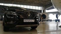 Renault Masih Punya Amunisi Baru untuk Pasar RI