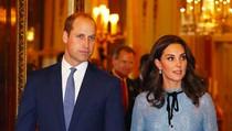 Kate Middleton-Pangeran William Akhirnya Kunjungi Putra Meghan-Harry